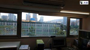 [東曬][辦公室] 台北某公司